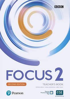Focus 2 Second Edition Teacher's Book