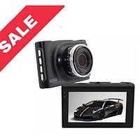Відеореєстратор Vehicle blackbox DVR FH03S Full HD 1080P