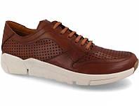 Мужские кожаные кроссовки Forester Eco Balance, фото 1