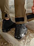 Мужские карго брюки beZet Aviator koyot'20, мужские осенние карго штаны, коричневые карго штаны, фото 7