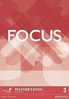 Focus 5 Second Edition Teacher's Book