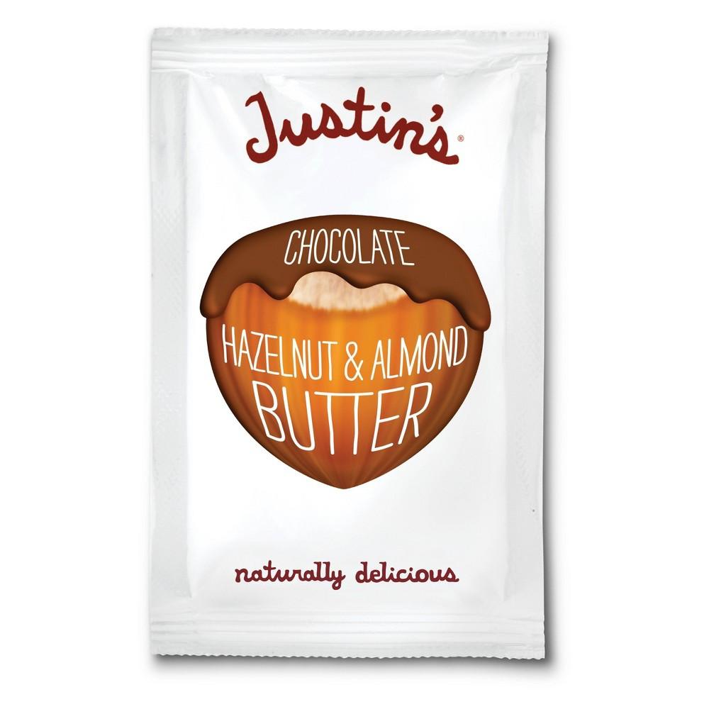 Паста Justins Peanut Almond Butter 32 g