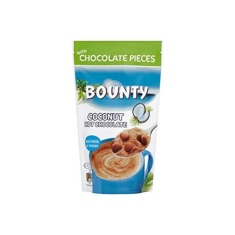 Горячий шоколад Bounty Coconut Hot Chocolate 140 g