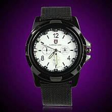 Наручные мужские часы Gemius Army черные