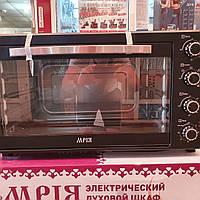 Духовка настольная электрическая Мрия MF-67 (объем 67л,2200Вт) гриль,конвекция