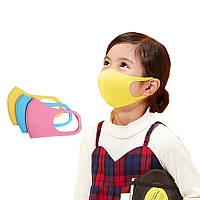 Многоразовая питта маска для детей