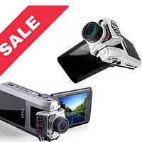 Відеореєстратор автомобільний DVR F900 HD 1080p