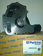 Водяной насос U5MW0206 Perkins, Перкинс, Перкінс, Запчасти Перкинс, Запчасти Perkins, ремонт Перкинс, двигател