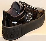 Кроссовки женские кожаные от производителя модель ЛИ5, фото 2
