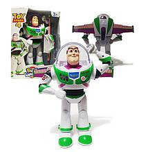 Іграшка робот космонавт Базз Лейтер EJ 691