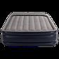 Надувная кровать Intex Dura Beam Standart 64136 со встроенным электронасосом (203х152х42 см), фото 3