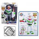 Игрушка робот космонавт, История игрушек Базз Лейтер, фото 7