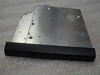 Дисковод, оптический привод CD RW DVD UJ8C0 Fujitsu AH532 БУ