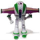 Игрушка робот космонавт, История игрушек Базз Лейтер, фото 8