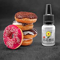 Ароматизатор Flower Flavours Donut / Пончик 10мл