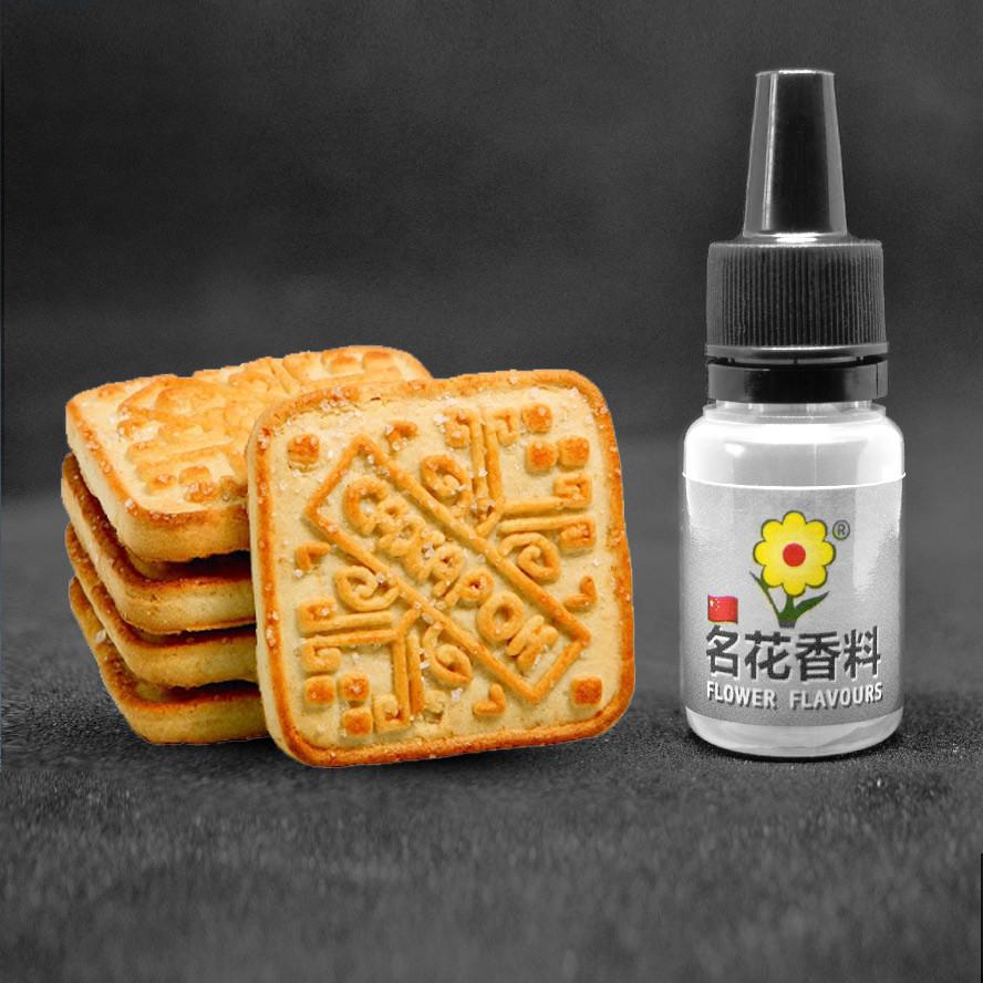 Ароматизатор Flower Flavours Sugar Cookies / Сахарное Печенье 10мл