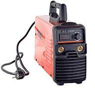 Инверторный сварочный аппарат Искра ММА-301 Алюминиевый кейс