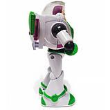 Игрушка робот космонавт, История игрушек Базз Лейтер, фото 9