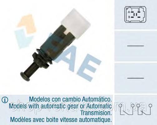 Датчик включения стоп-сигнала (4 к-та) FAE 24895