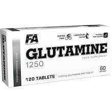 Глютамин L-GLUTAMINE 1250 120 таблеток