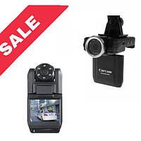 Відеореєстратор Carcam P6000 FULL HD