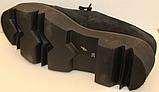 Туфли замшевые женские на шнурках от производителя модель ЛИ10, фото 3
