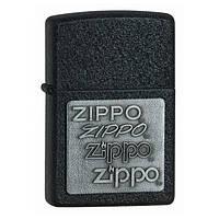 Zippo 363 ZIPPO PEWTER crackle