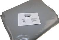 Тент Газель удлиненная база 2х сторонний, нов.обр. 14 лювер. усиленный серый 500г/м, (БелТЕН покупн. ГАЗ)
