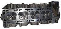 Головка блока цилиндров Газель, Волга двигатель 405 (ГБЦ) с клап.,прокл. и крепеж. (пятиопорная) ЗМЗ
