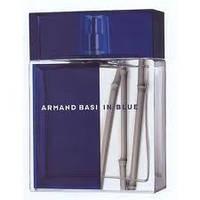 Мужская туалетная вода Armand Basi In Blue 100ml