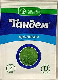 Тандем прилипатель 10 мл, Укравит