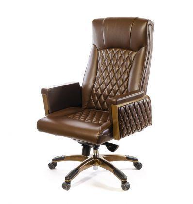 Кресло Ридо АКЛАС CH SR коричневый