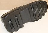 Туфли кожаные женские от производителя модель БМ58, фото 2