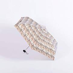Зонт ZEST женский механика 5 сложений 25562