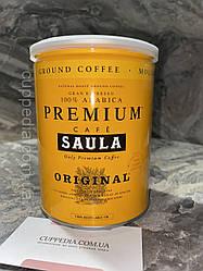 Молотый кофе Saula Organic 250 грм