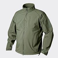 Helikon-tex Куртка COMMANDER олива  (H2702)