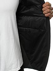 Спортивна куртка демісезонна(батник)чоловіча з капюшоном Польща, фото 3