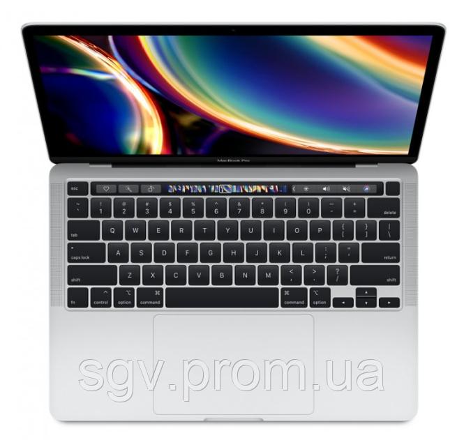 "Apple MacBook Pro 13"" 16/1Tb (MWP82UA/A) 2020 Silver"
