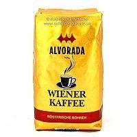 Кофе в зернах Alvorada Wiener Kaffee 500г.