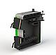 Твердотопливный бытовой котел Kotlant КО 15 кВт базовая комплектация, фото 2