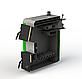 Твердотопливный бытовой котел Kotlant КО-15 кВт с механическим регулятором тяги, фото 2