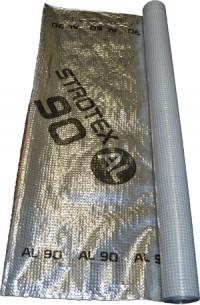 Подложка-теплоотражатель Strotex 90 Al