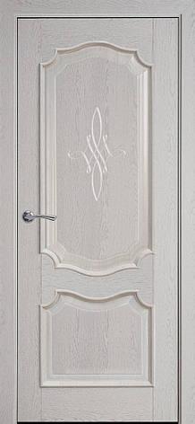 Двери межкомнатные Новый Стиль ПВХ Рока 2000х700 Патина, фото 2