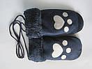 Оригинальные крутые детские варежки рукавички, фото 3