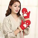 Оригинальные крутые детские варежки рукавички, фото 2