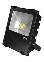 EUROELECTRIC LED прожектор с радиатором SMD 150W 6500K IP65