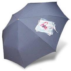 Зонт AIRTON женский автомат 3 сложения 3651-17