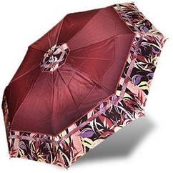 Зонт AIRTON женский автомат 3 сложения 3635-169