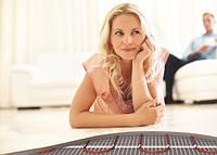 Установка кабельного теплої підлоги: за і проти