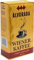 Кофе молотый Alvorada Wiener Kaffee 250г.
